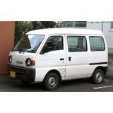 Software De Despiece Suzuki Super Carry 1992-1999, Oferta.