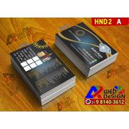 Cartão Visita Grupo Hinode Consulte A Descrição Hnd2a