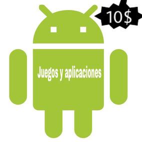 Juegos Y Aplicaciones De Pago Para Android Apk