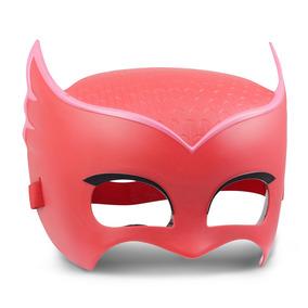 Máscara Infantil - Pj Masks - Corujita - Dtc