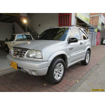 Chevrolet Grand Vitara 1.6 L Mt 1600cc 3p