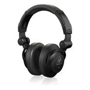 Audífonos Behringer Hc 200 Para Monitoreo Hi Fi Envio Full