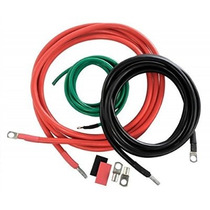 Kit Cobra Cpi-a4000bc 4 Awg Para Servicio Pesado Ac Power In