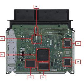 Curso Reparo Módulo Injeção Motor Diesel Edc/sid/hpi/tce/cdi