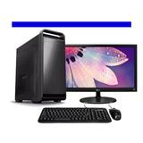 Computadora De Escritorio Intel Celeron Monitor 19 + Kit