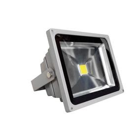 Refletor De Led - Holofote Branco Frio 30w - Bivolt