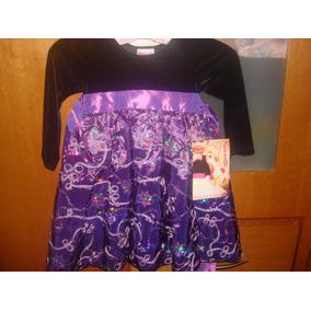 Vestido De Gala Para Niña Talla 2