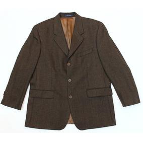 Blazer Saco Casual 40 Small Kasper Wool Made In Canada