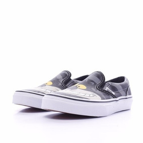 Tenis Vans Classic Slip On Disney Chesire 1sqhss