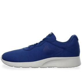 Tenis Nike Tanjun - 812654403 - Azul - Hombre