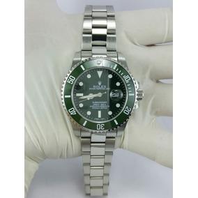 7ee4aebdc4b Relogio Rolex Verde - Relógio Masculino no Mercado Livre Brasil