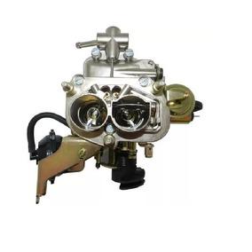 Carburador Gol Voyage Ap 1.6 Mini Progressivo Álcool Novo