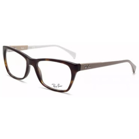 fd398a20bf39d Ray Ban 5298 - Óculos De Grau no Mercado Livre Brasil