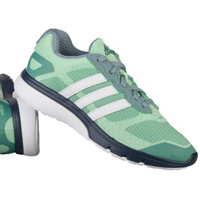 adidas Tenis Turbo 3.1 Dama Running Traning Shoes Athletic