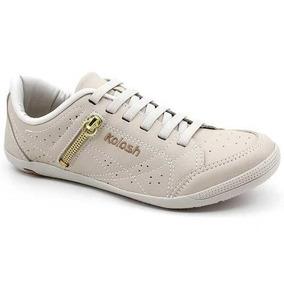 4adfb5bd2 Kolosh Sapatenis Casual Livorno Fibra - Sapatos no Mercado Livre Brasil
