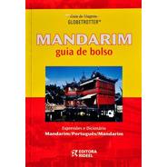 Livro Mandarim P Viagem Chines Conversação + Brinde