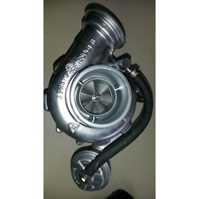 Turbina Borgwarner, Caminhão Ford