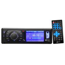 Dvd Player Automotivo Lenoxx Com Rádio Am/fm- Ad-2603