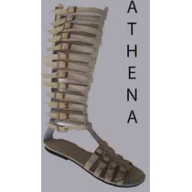 Sandália Do 33 Ao 44 Gladiadora Rasteira Rasteirinha Chinelo