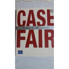 Principios de macroeconomia case fair