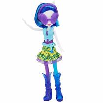 Boneca My Little Pony - Equestria Girls - Dj Pon-3 A8834