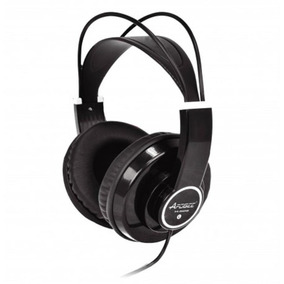 Apogee H-502 Auricular Profesional Para Monitoreo Driver 50m