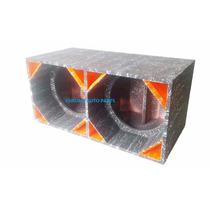 Caixa Canhão Euclides P Woofer 15