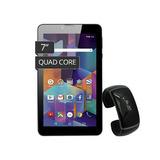 Advance Tablet 3g Pr5649 7 8gb + Brazalete Smart