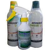 Produtos Anti Carrapatos E Pulgas Com Nim - Neem Kit - R