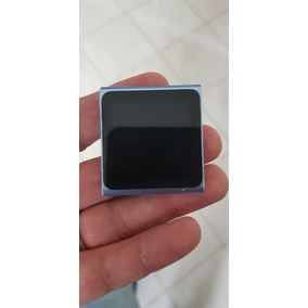 Ipod 16 Giga Nano 6