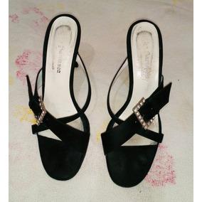 Numero Mercado En Sandalias Libre Rosario Zapatos 34 Mujer stChQrd