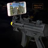Pistola Para Celular Bluetooth Ar Games No.ar-800
