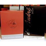 Perfume De André O Parfums + Muestrario Completo