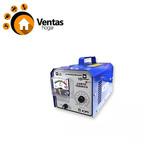 Cargador De Bateria Cr Auto-moto-lancha 20a - 12v Ind. Arg.