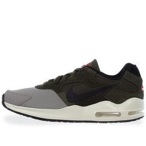 Tenis Nike Air Max Guile - 916768002 - Verde Oliva - Hombre