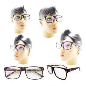 ee847cc05497d Oculos Feminino De Grau Outras Marcas - Óculos Marrom no Mercado ...