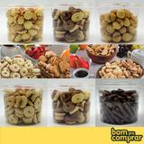 Biscoitos Amanteigados Delicia Mineira Revenda 12 Potes