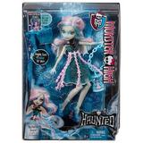 Rochelle Goyle - Monster High Haunted