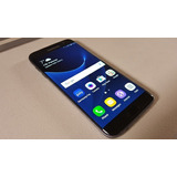 Samsung Galaxy S7 Libre Hotspot Inmaculado