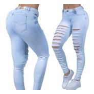 Calça Pitbull Pit Bull Jeans Feminina Original Lançamento