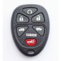 Control Alarma Chevrolet Uplander 2005 2006 2007 2008