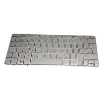 Teclado Hp Mini 210-2000 210-3000 Prata 622344-201 Br (ç)