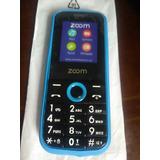 Telefono Basico Económico Barato Doble Chip Perolito