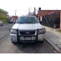 Ford Escape Mod. 2007 ,factura Original ,todo Pagado