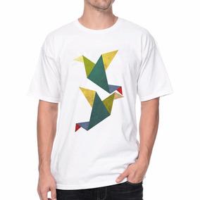 Origami sealador remeras y musculosas de hombre en mercado libre remera lindo origami 1606481 1606480 cuervos dlek estrella altavistaventures Image collections