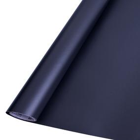 Adesivo Geladeira Lousa- Preto Fosco 3,00 X 1,00 M + Giz