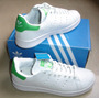 Kp3 Zapatos Adidas Stan Smith Damas Caballeros 36 Al 45