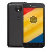 Motorola Moto C Plus, 8mp, 16gb, 1gb De Ram, Techno Store