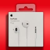 Audífonos Earpods Iphone 5 6 Apple A1472 Originales Sellados