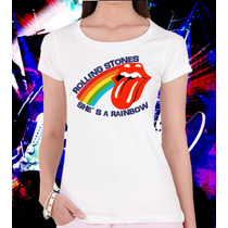 Remera The Rolling Stones